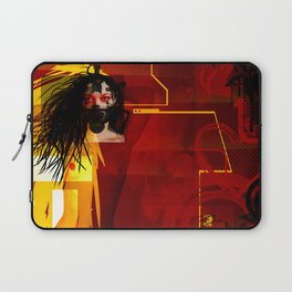 Toxic Love Candy Laptop Sleeve