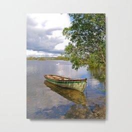 Connemara Metal Print