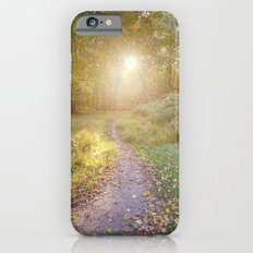 ...Keep Peace with your Soul iPhone 6s Slim Case