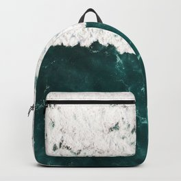 Incoming wave Backpack