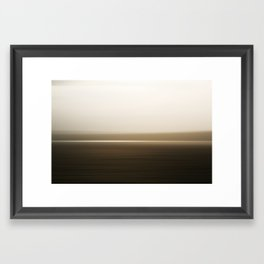 Canandaigua Lake 072212 Framed Art Print
