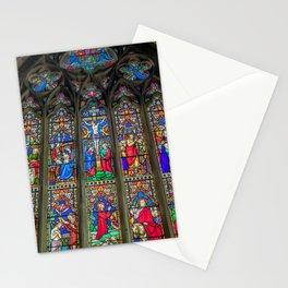 The Light Of Faith Stationery Cards
