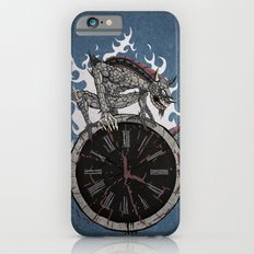 Guardian of Time iPhone 6s Slim Case