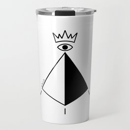 Nichols Big Brother Travel Mug