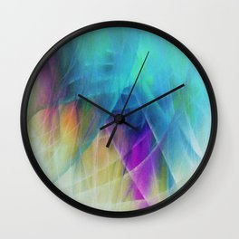 Filmy Things Wall Clock