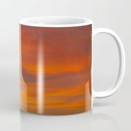 It's Sundown O'Clock Coffee Mug