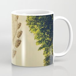 That Summer in London - Fine Art Travel Photography Coffee Mug