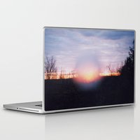 blur Laptop & iPad Skins featuring blur by erinreidphoto