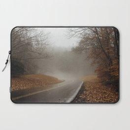 Fall on the Blue Ridge Parkway Laptop Sleeve