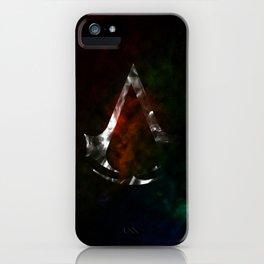 Assassin's Creed Insignia iPhone Case