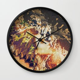 Tell the Wind and Fire. Wall Clock