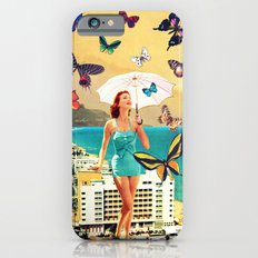 Petaloudes iPhone 6s Slim Case