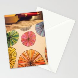 Pencil Me In Stationery Cards