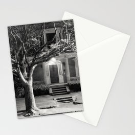 Black & White (5 of 7) Stationery Cards