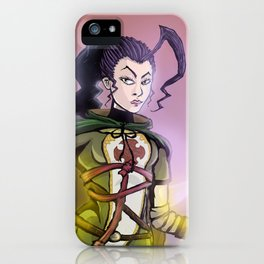 Souls. iPhone Case
