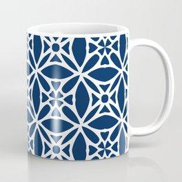 Abstract geometric Pattern 88 Coffee Mug