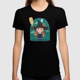 Little Witch T-shirt
