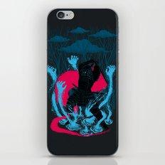 Versus Samurai iPhone & iPod Skin