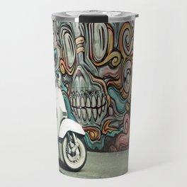 Vespa Chariot Travel Mug