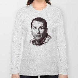 Al Bundy Long Sleeve T-shirt