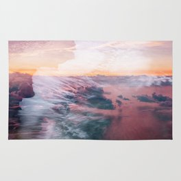 Wave of Passion Rug