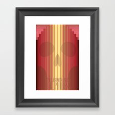 The Abominable Dr. Phibes Framed Art Print