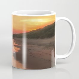A Summers morning Coffee Mug