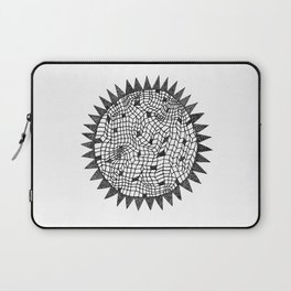 Sun or Star Laptop Sleeve