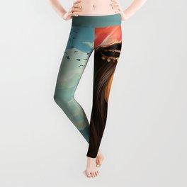 Gypsy  Leggings