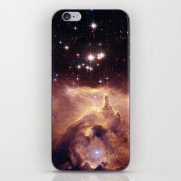 Emission Nebula NGC6357 iPhone Skin