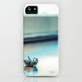 A Bugs Life... iPhone Case