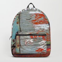 B&B Backpack