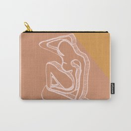 Like Matisse II Carry-All Pouch