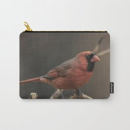 Red cardinal 7686 Carry-All Pouch