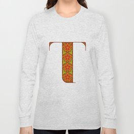 T - Amarilis Long Sleeve T-shirt