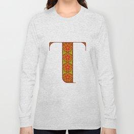 T - Amarilis Long Sleeve T-shirt