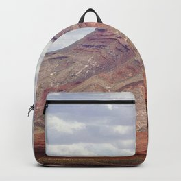Comb Ridge, Utah Backpack