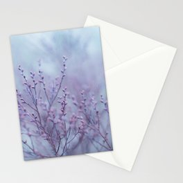 Pale Spring Stationery Cards