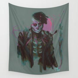 OffSet Wall Tapestry