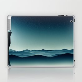View Laptop & iPad Skin