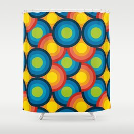 Carioca 02 Shower Curtain