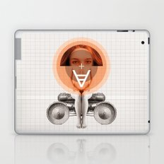 Apologizes Laptop & iPad Skin