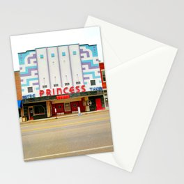Princess Theater Stationery Cards