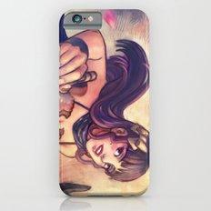 Conception iPhone 6s Slim Case