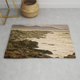 Storm On The Move Rug