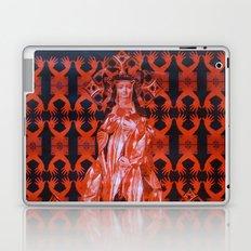 HILDEGARD VON BINGEN Laptop & iPad Skin