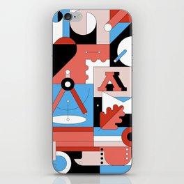 Creative Engineering iPhone Skin