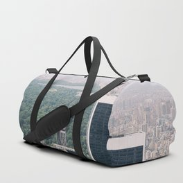 Central Park in NYC Duffle Bag