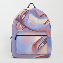 blossom-a Backpack