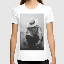 Let Me Think first T-shirt